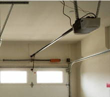 Garage Door Springs in Pinole, CA